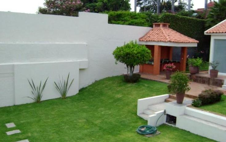 Foto de casa en venta en  , rancho cortes, cuernavaca, morelos, 1106659 No. 09