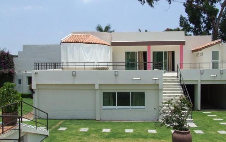 Foto de casa en venta en  , rancho cortes, cuernavaca, morelos, 1106659 No. 10