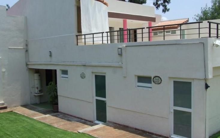 Foto de casa en venta en  , rancho cortes, cuernavaca, morelos, 1106659 No. 11