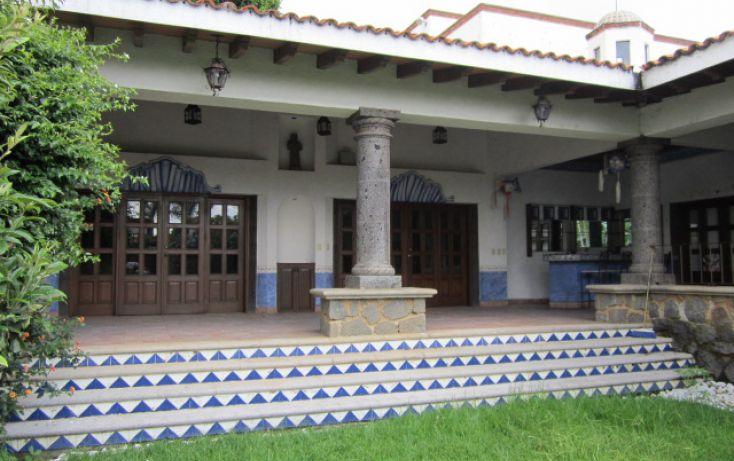 Foto de casa en renta en, rancho cortes, cuernavaca, morelos, 1107385 no 01