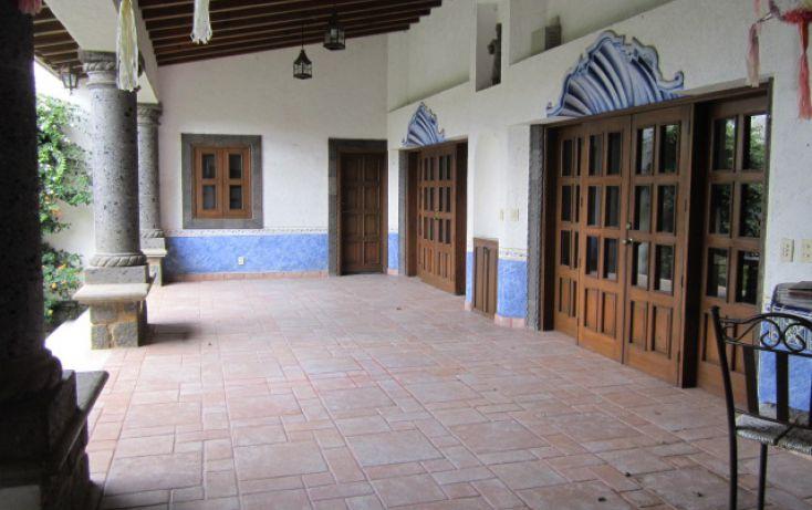Foto de casa en renta en, rancho cortes, cuernavaca, morelos, 1107385 no 03