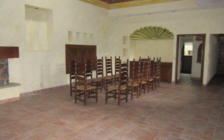 Foto de casa en renta en, rancho cortes, cuernavaca, morelos, 1107385 no 04