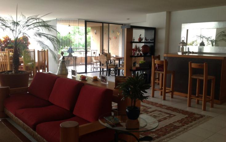 Foto de departamento en renta en  , rancho cortes, cuernavaca, morelos, 1107635 No. 01