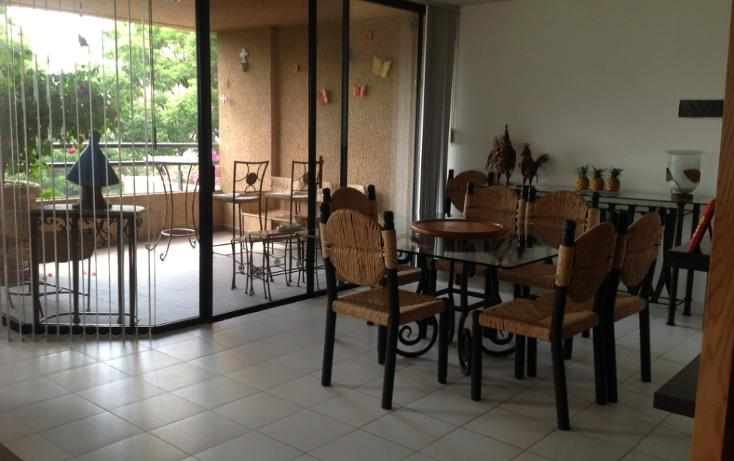 Foto de departamento en renta en, rancho cortes, cuernavaca, morelos, 1107635 no 03