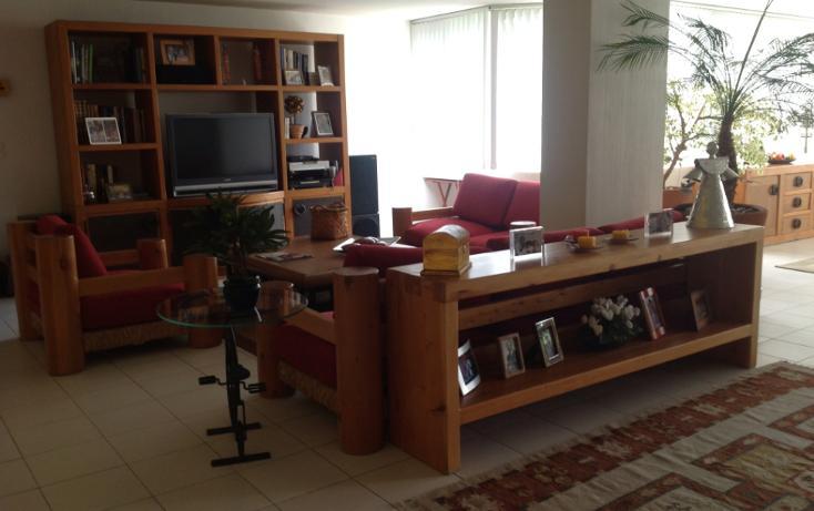 Foto de departamento en renta en, rancho cortes, cuernavaca, morelos, 1107635 no 04