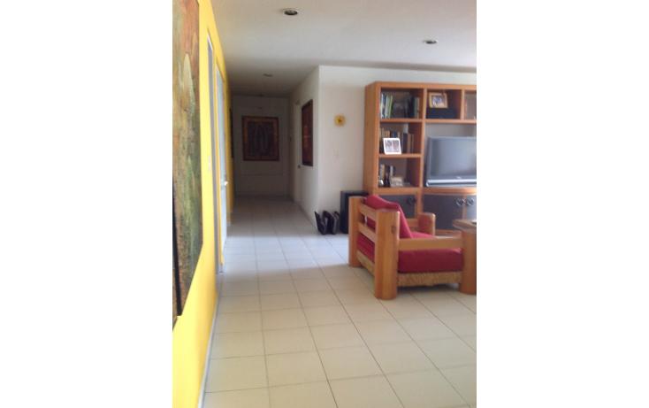 Foto de departamento en renta en  , rancho cortes, cuernavaca, morelos, 1107635 No. 07