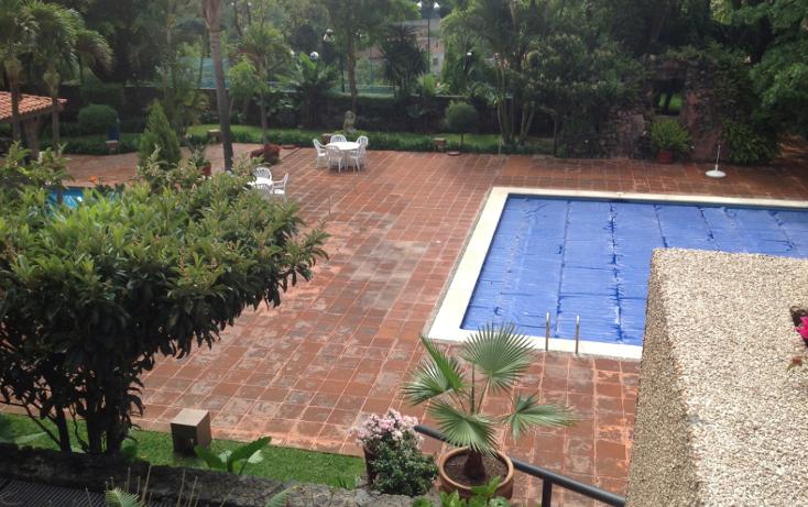 Foto de departamento en renta en  , rancho cortes, cuernavaca, morelos, 1107635 No. 08