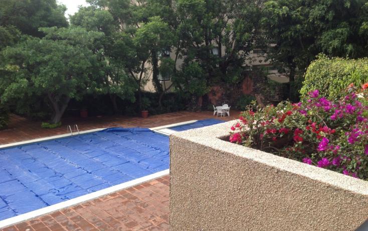 Foto de departamento en renta en, rancho cortes, cuernavaca, morelos, 1107635 no 09