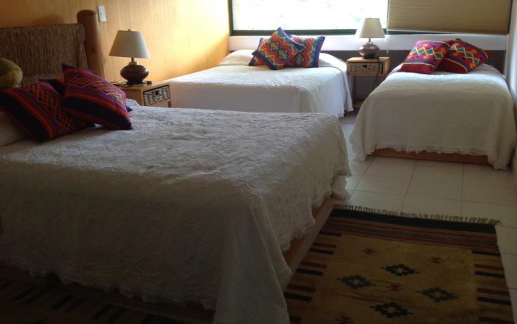 Foto de departamento en renta en, rancho cortes, cuernavaca, morelos, 1107635 no 13