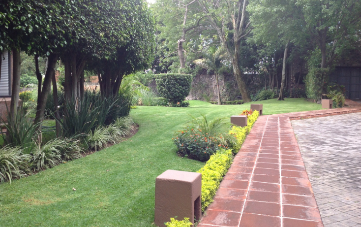 Foto de departamento en renta en  , rancho cortes, cuernavaca, morelos, 1107635 No. 15