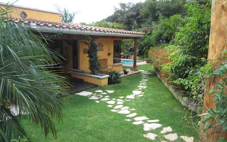 Foto de casa en venta en  , rancho cortes, cuernavaca, morelos, 1114663 No. 02
