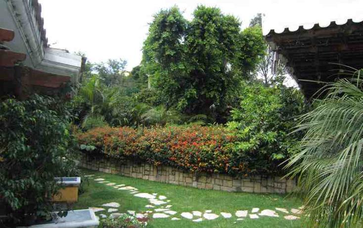 Foto de casa en venta en  , rancho cortes, cuernavaca, morelos, 1114663 No. 03