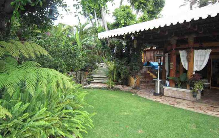 Foto de casa en venta en  , rancho cortes, cuernavaca, morelos, 1114663 No. 05