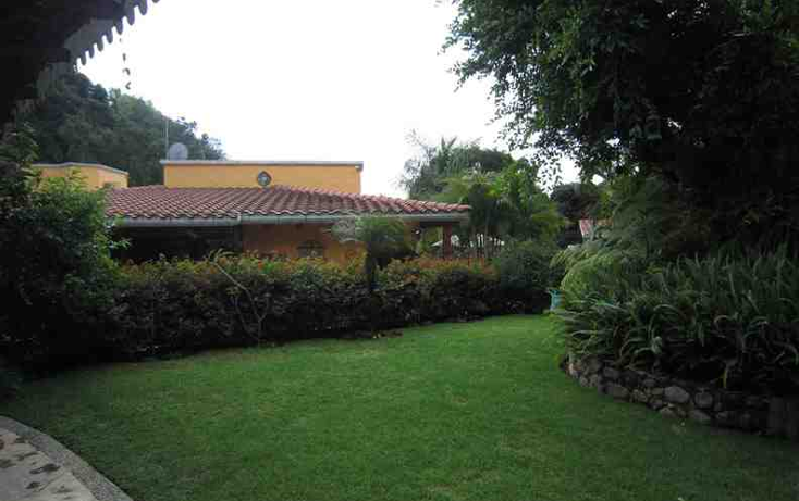 Foto de casa en venta en  , rancho cortes, cuernavaca, morelos, 1114663 No. 07