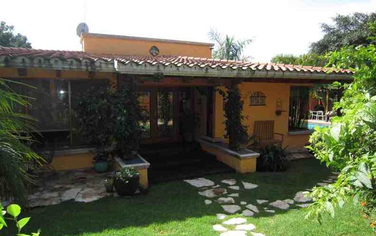 Foto de casa en venta en  , rancho cortes, cuernavaca, morelos, 1114663 No. 09