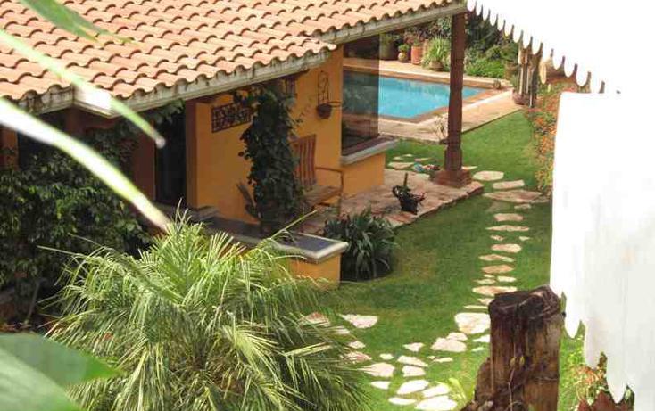 Foto de casa en venta en  , rancho cortes, cuernavaca, morelos, 1114663 No. 12