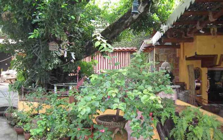 Foto de casa en venta en  , rancho cortes, cuernavaca, morelos, 1114663 No. 16