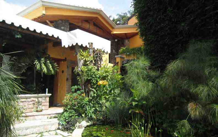 Foto de casa en venta en  , rancho cortes, cuernavaca, morelos, 1114663 No. 20