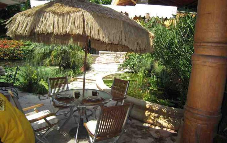 Foto de casa en venta en  , rancho cortes, cuernavaca, morelos, 1114663 No. 24