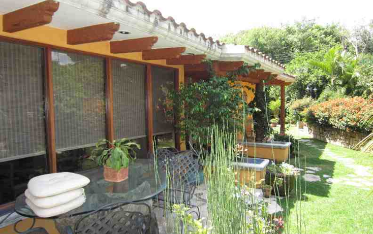 Foto de casa en venta en  , rancho cortes, cuernavaca, morelos, 1114663 No. 25