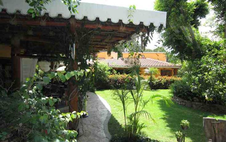 Foto de casa en venta en  , rancho cortes, cuernavaca, morelos, 1114663 No. 30