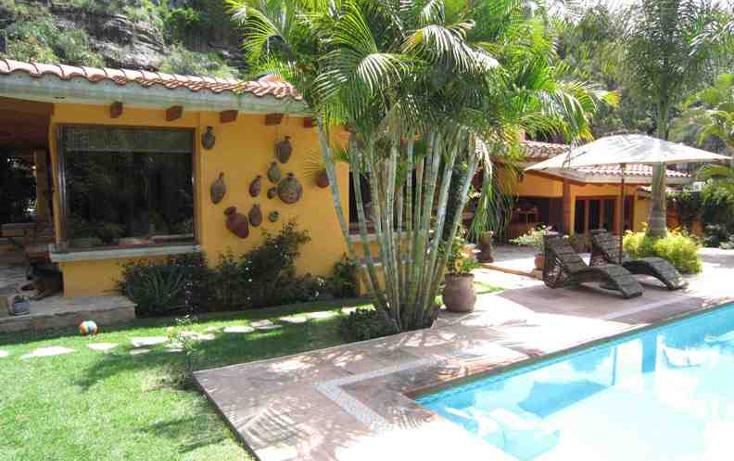 Foto de casa en venta en  , rancho cortes, cuernavaca, morelos, 1114663 No. 33