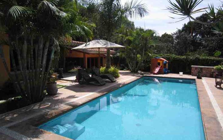 Foto de casa en venta en  , rancho cortes, cuernavaca, morelos, 1114663 No. 34