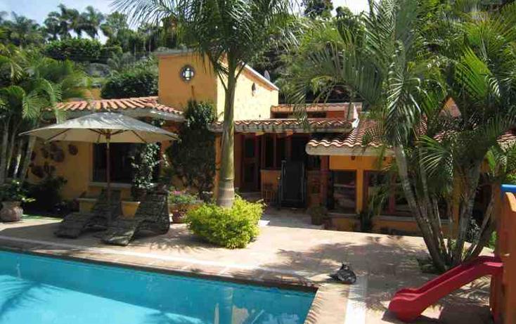 Foto de casa en venta en  , rancho cortes, cuernavaca, morelos, 1114663 No. 35
