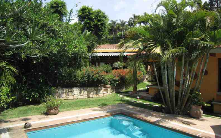 Foto de casa en venta en  , rancho cortes, cuernavaca, morelos, 1114663 No. 36