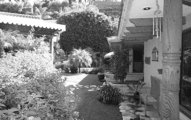 Foto de casa en venta en  , rancho cortes, cuernavaca, morelos, 1114663 No. 37
