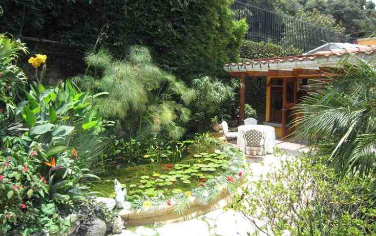 Foto de casa en venta en  , rancho cortes, cuernavaca, morelos, 1114663 No. 41