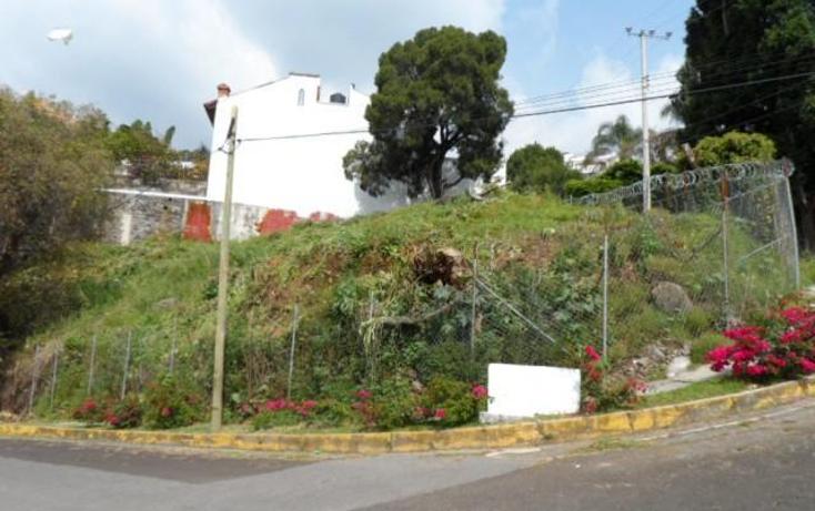 Foto de terreno habitacional en venta en  , rancho cortes, cuernavaca, morelos, 1130275 No. 02