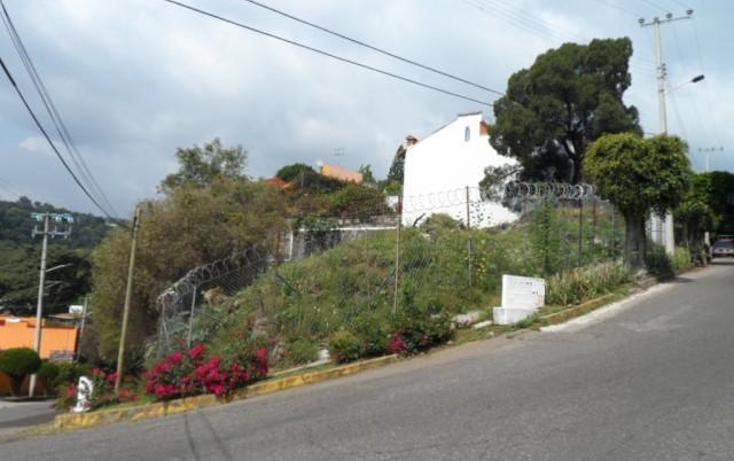 Foto de terreno habitacional en venta en  , rancho cortes, cuernavaca, morelos, 1130275 No. 03