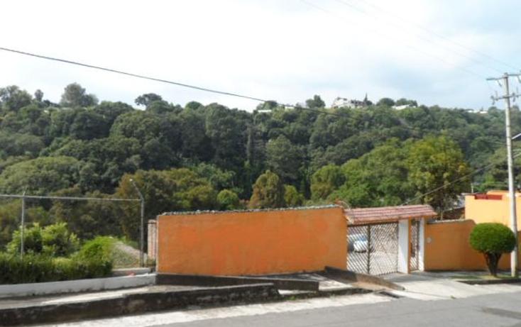 Foto de terreno habitacional en venta en  , rancho cortes, cuernavaca, morelos, 1130275 No. 04