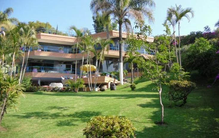 Foto de casa en venta en  , rancho cortes, cuernavaca, morelos, 1168225 No. 01