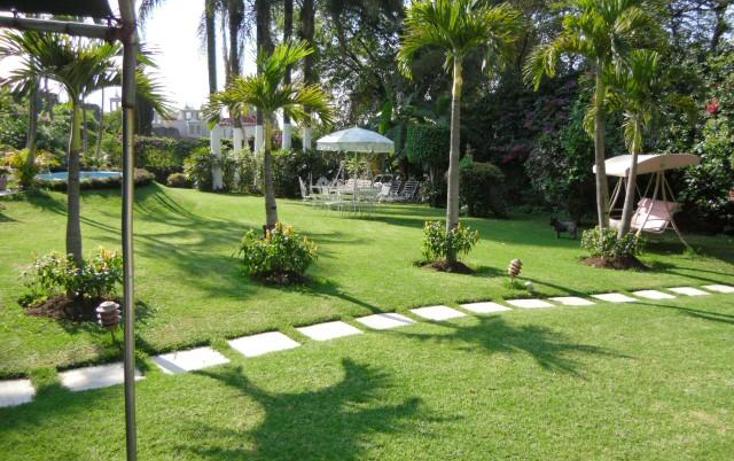 Foto de casa en venta en  , rancho cortes, cuernavaca, morelos, 1168225 No. 03