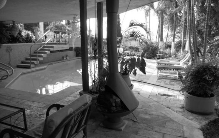 Foto de casa en venta en  , rancho cortes, cuernavaca, morelos, 1168225 No. 04