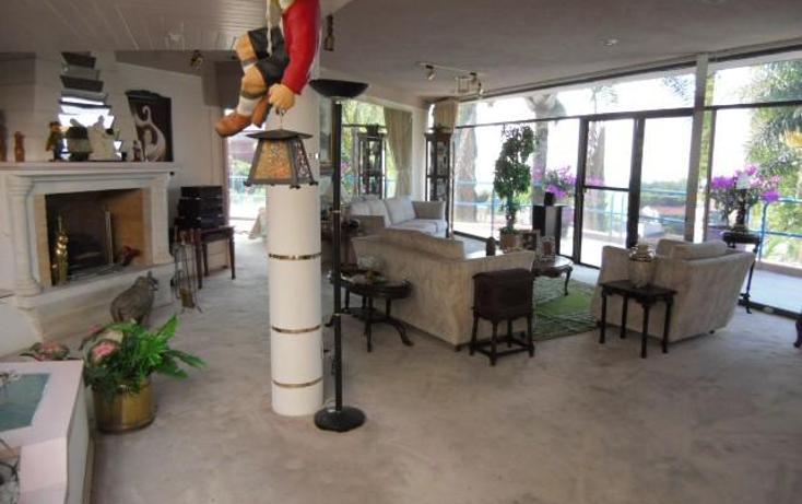 Foto de casa en venta en  , rancho cortes, cuernavaca, morelos, 1168225 No. 06