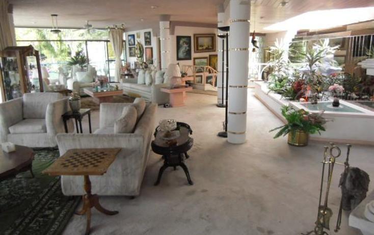 Foto de casa en venta en  , rancho cortes, cuernavaca, morelos, 1168225 No. 07