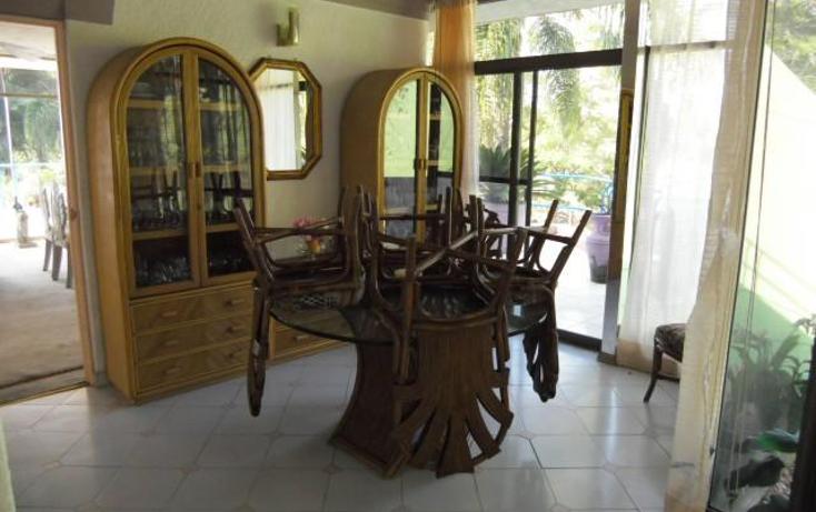Foto de casa en venta en  , rancho cortes, cuernavaca, morelos, 1168225 No. 08