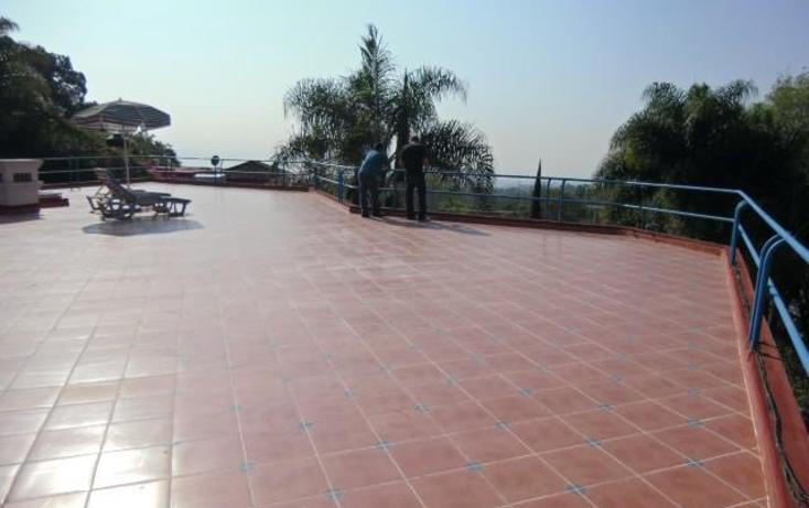 Foto de casa en venta en  , rancho cortes, cuernavaca, morelos, 1168225 No. 12