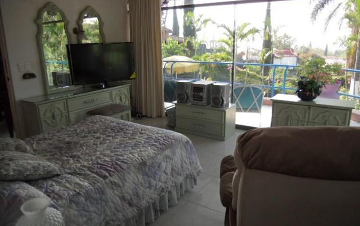 Foto de casa en venta en  , rancho cortes, cuernavaca, morelos, 1168225 No. 15