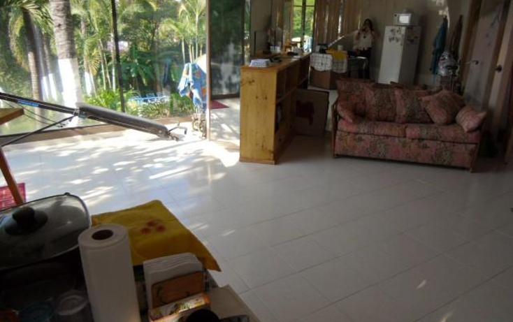 Foto de casa en venta en  , rancho cortes, cuernavaca, morelos, 1168225 No. 16