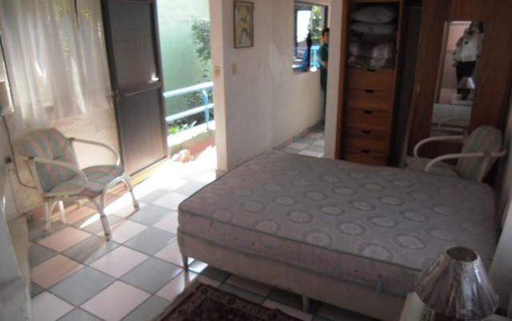Foto de casa en venta en  , rancho cortes, cuernavaca, morelos, 1168225 No. 20