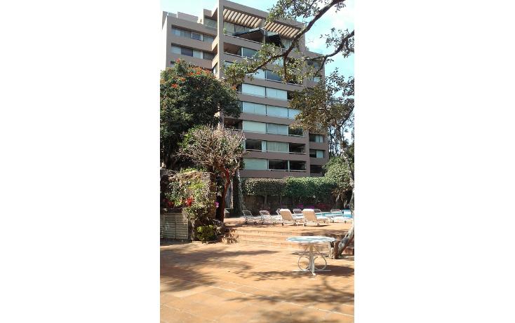 Foto de departamento en renta en  , rancho cortes, cuernavaca, morelos, 1168765 No. 01