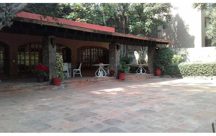Foto de departamento en renta en  , rancho cortes, cuernavaca, morelos, 1168765 No. 02