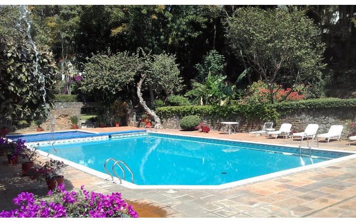 Foto de departamento en renta en  , rancho cortes, cuernavaca, morelos, 1168765 No. 05