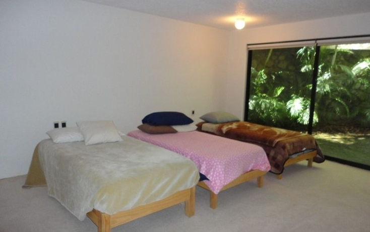 Foto de casa en venta en  , rancho cortes, cuernavaca, morelos, 1169083 No. 34