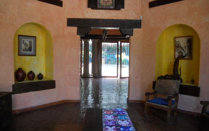 Foto de casa en renta en  , rancho cortes, cuernavaca, morelos, 1171493 No. 02