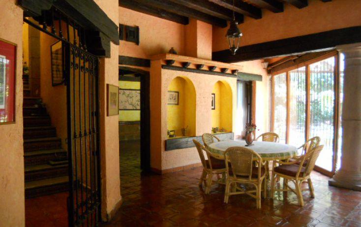 Foto de casa en renta en, rancho cortes, cuernavaca, morelos, 1171493 no 03
